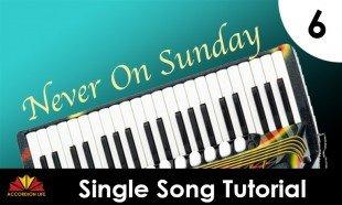 Never-On-Sunday