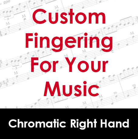 Chromatic-Fingering