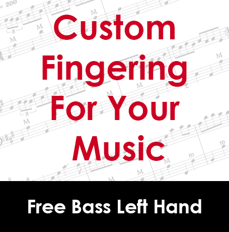Free-Bass-Fingering