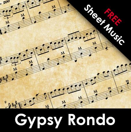 Gypsy-Rondo