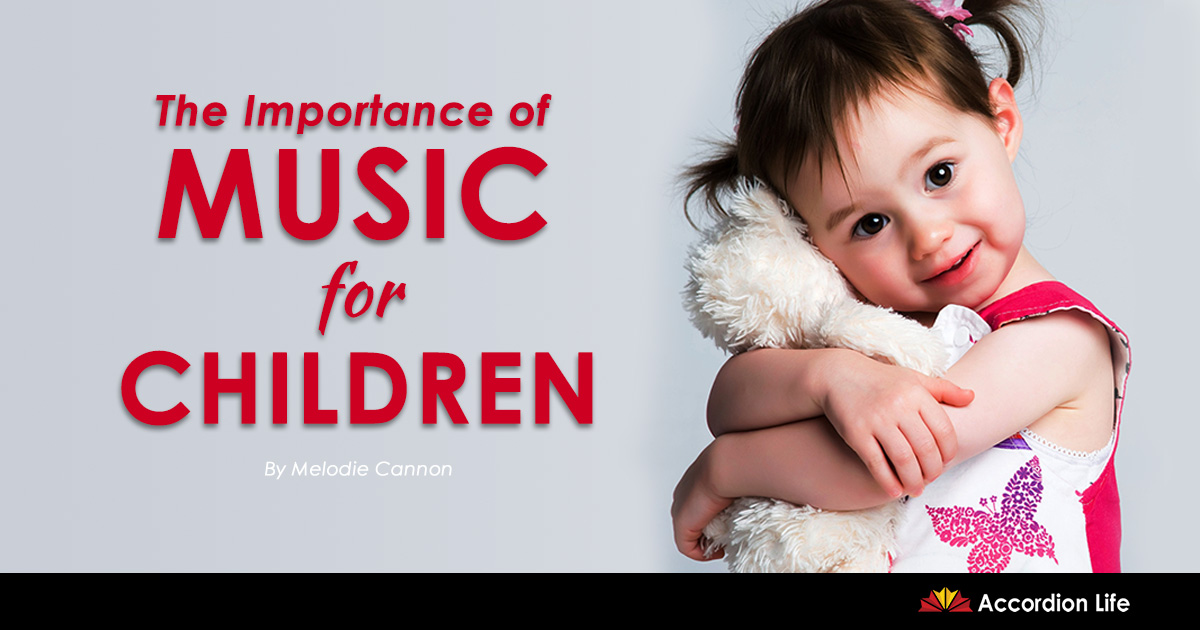 the importance of music in my life My openlearn profile personalise your openlearn profile one of the most important uses of music in children's lives is a social one singing songs at nursery in my view, music is for sharing.