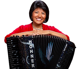 Accordion Teacher Patricia Bartell