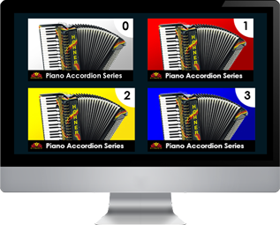 How To Play the Piano Accordion