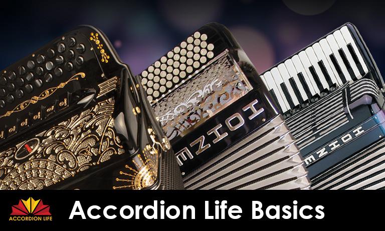 Accordion Life Basics Course Image