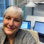 Foto del perfil de Christine Blevins